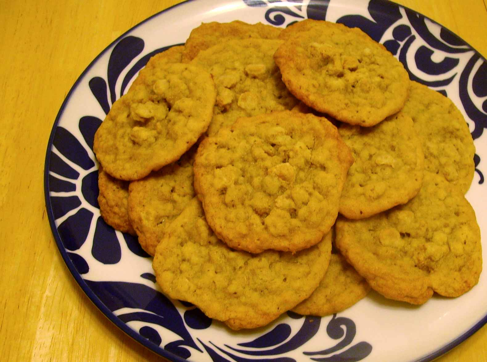 butterscotch gingerbread cookies pumpkin cookies with butterscotch ...