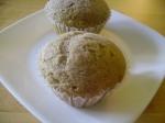 Coffee Crunch Muffins