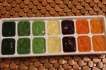 Baby Food Cubes