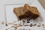 Gooey Brown Butter Toffee Bars