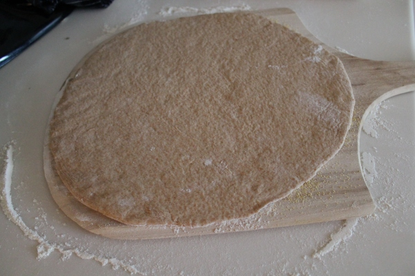Crust Dough