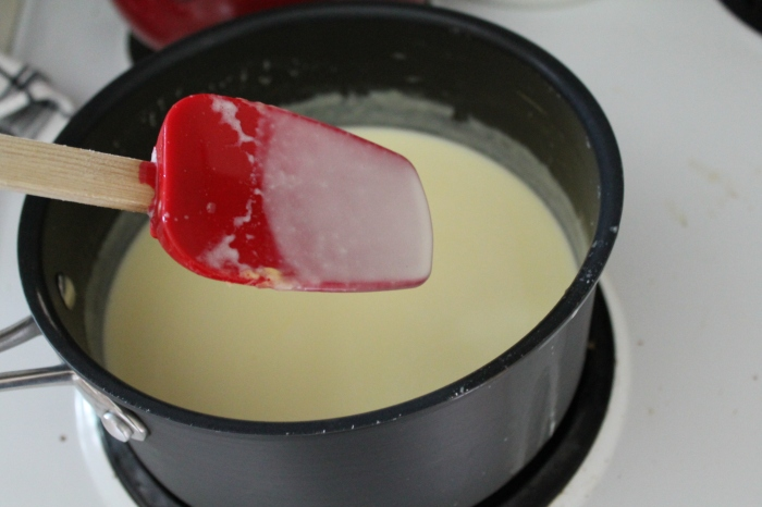 Thickened Custard