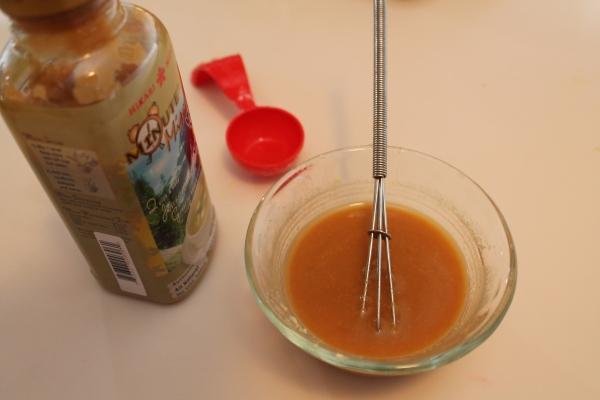 Miso Sauce