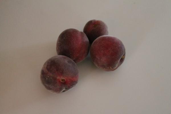 CSA Peaches