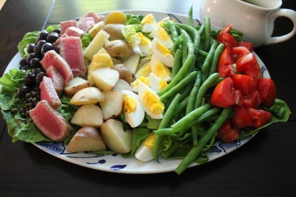 Pretty, Pretty Salad