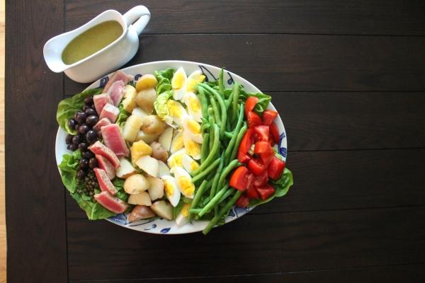 Salad Stripes