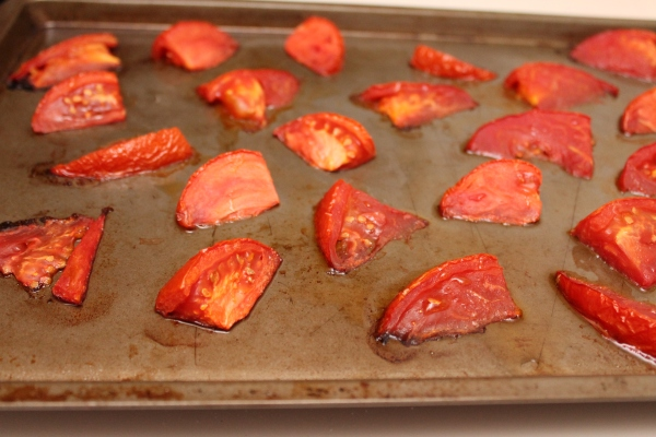 Roasted Toms