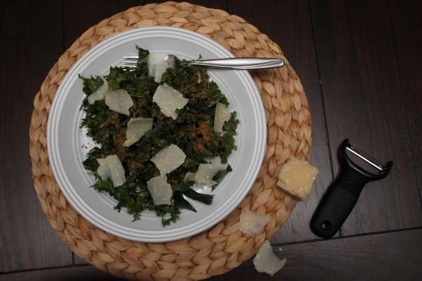 Raw Kale