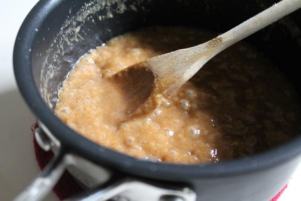 Apple Butter Caramel