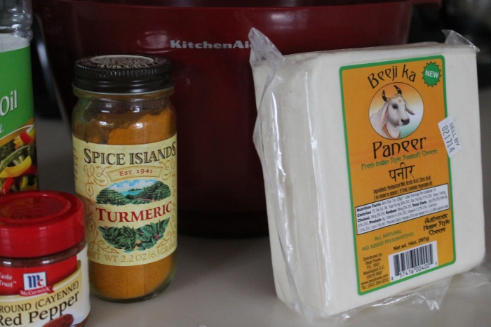 Paneer Marinating Spices