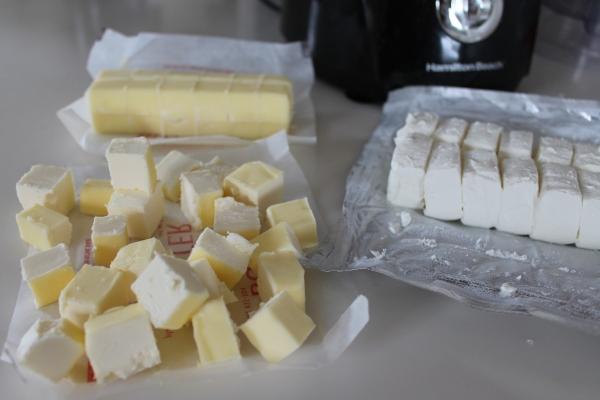 Cream Cheese Crust