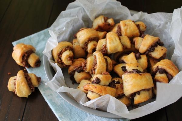 Delicious Cookie Tin