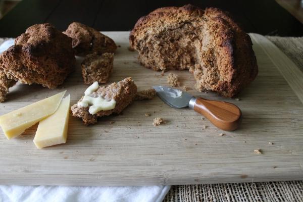 Brown Soda Bread