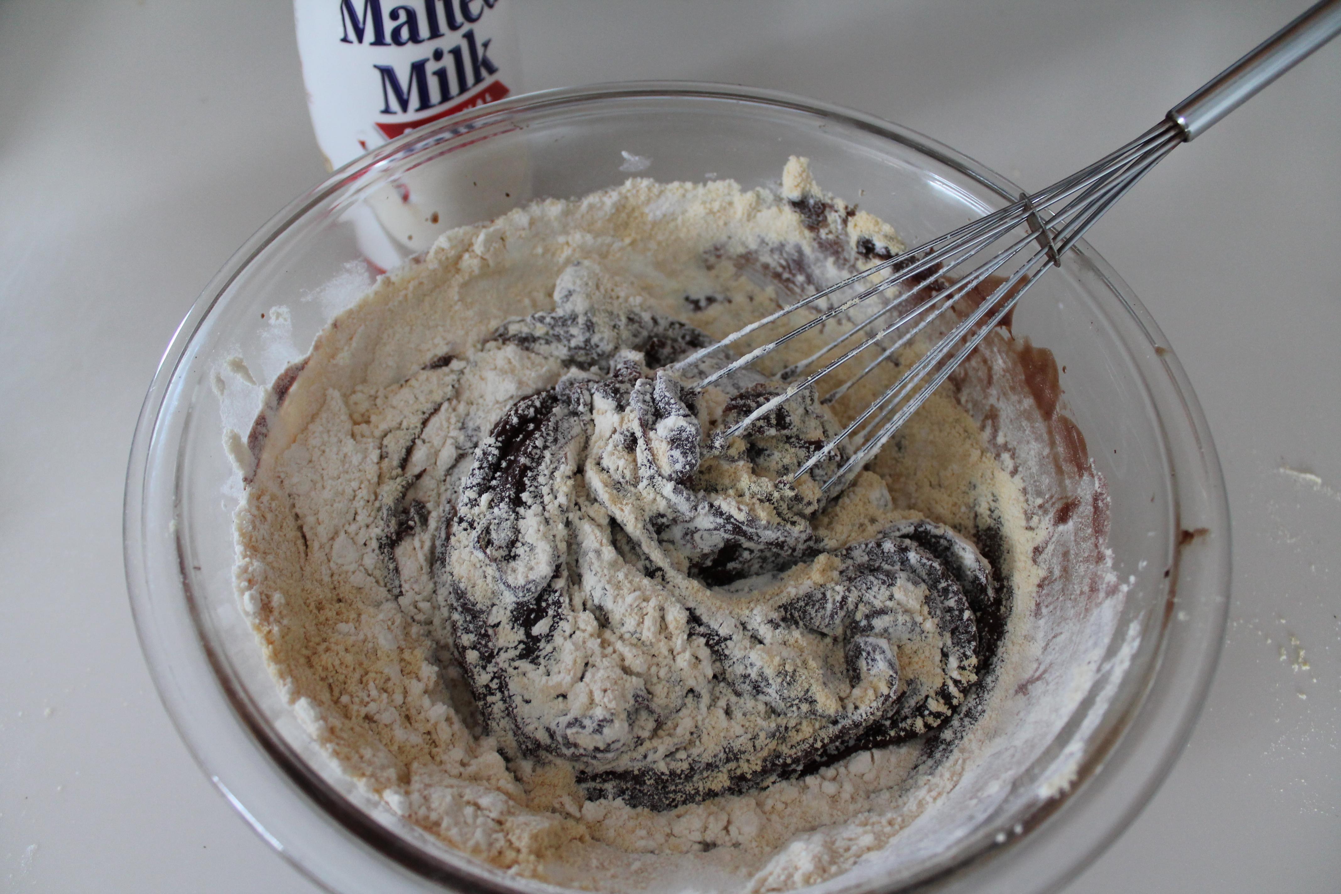 Malted Whopper Brownies | Smells Like Brownies