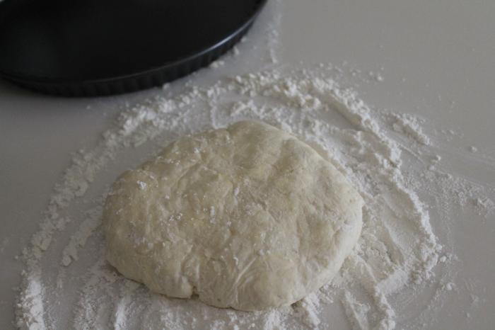 The Bright Promise of Pie Crust
