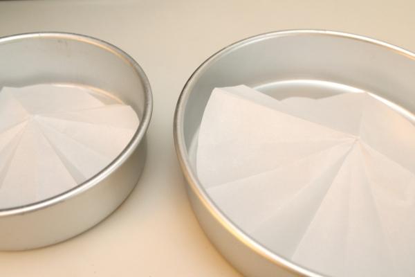 Pans, Parchment