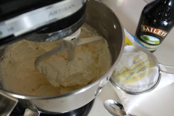 Cream Cheese Butter