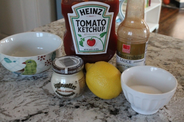Ingredient Lineup