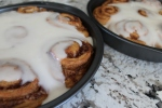 Coconut Sweet Rolls