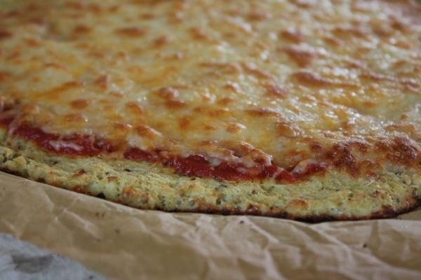 Crusty Pizza Goodness