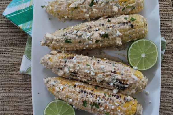 Most Delicious Corn in the World
