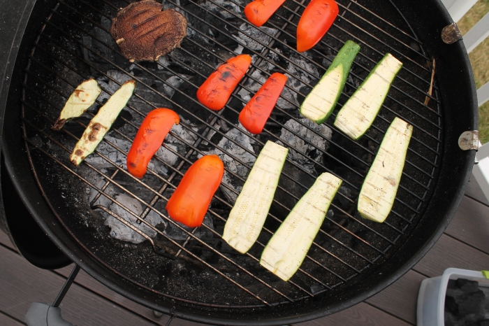 We Be Grillin'