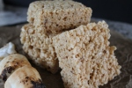 Toasted Marshmallow Rice Krispie Treats
