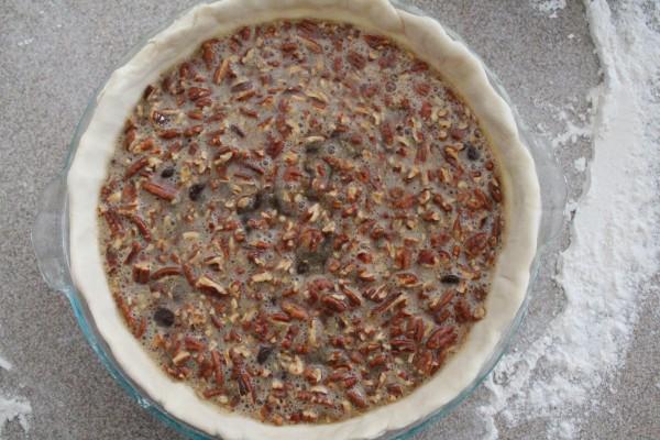 It's Pie!