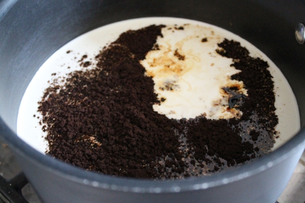 Coffee + Cream