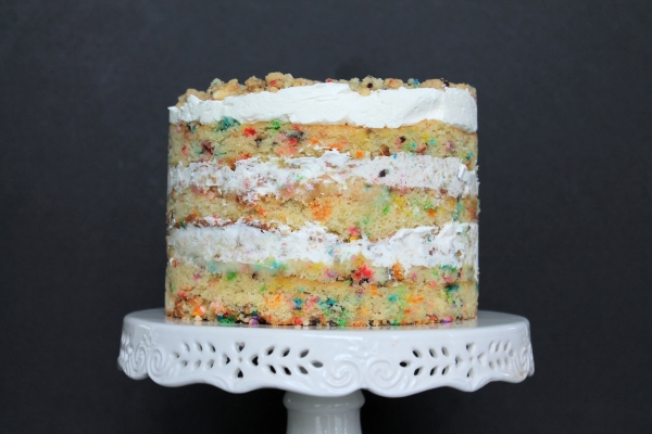 From-Scratch Funfetti