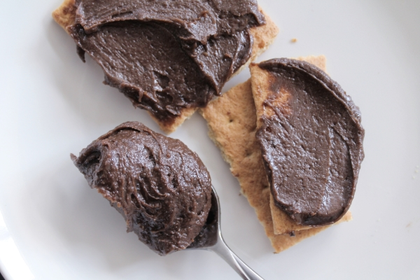 Cocoa Cookie Butter