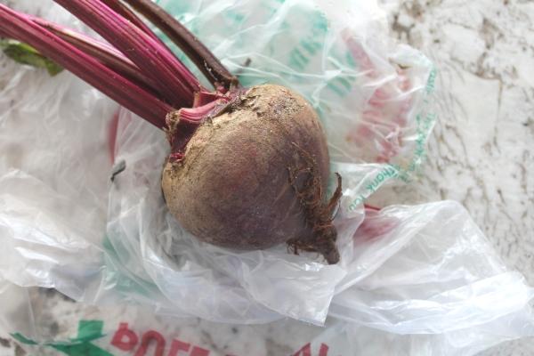 Roast a Beet