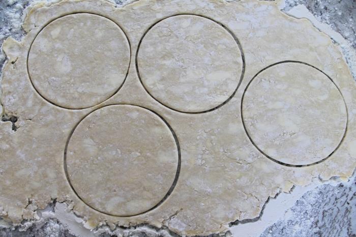 Dough Circles