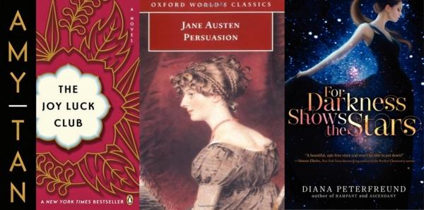 2017 Books A